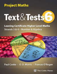 Text & Tests 6 book cover