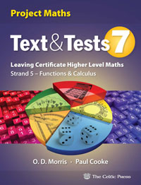 Text & Tests 7 book cover