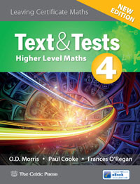 Text & Tests 4 – NEW EDITION book cover