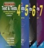 Text & Tests Project Maths Leaving Certificate Higher Level - Pack book cover