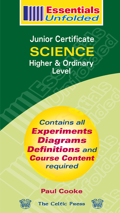 junior cert coursework Guide to junior cert science as it is something you are completing throughout the junior cert course the coursework b write-up of the two experiments has an.