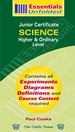 Science – Junior Certificate – Higher & Ordinary Level book cover