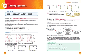Text & Tests 1 Project Maths  sample page 2